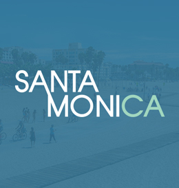 Santa Monica Welcomes Special Olympics Athletes
