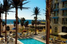 Why Santa Monica Hotels Near The Beach Pier