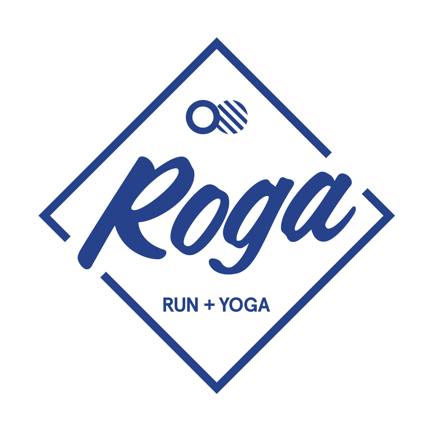 ROGA (Run + Yoga) on the Pier