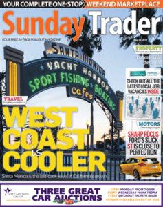 Sunday-Trader