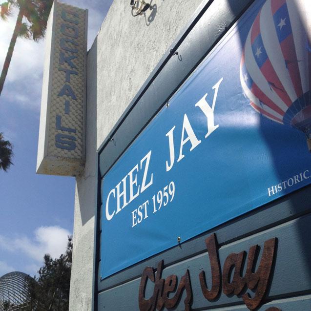 Chez Jay