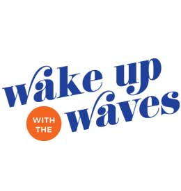 Wake Up With the Waves