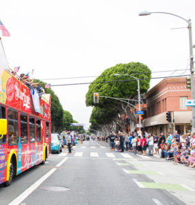 4th of July Events In and Around Santa Monica