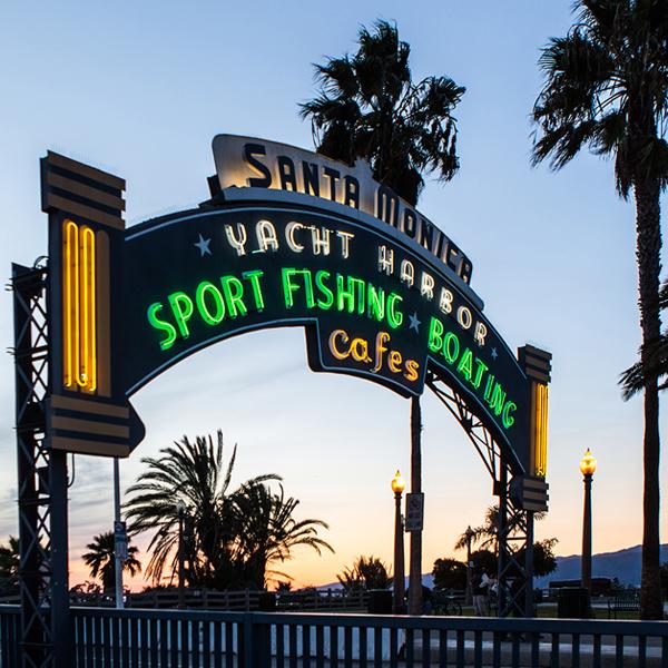 The Best Places to Catch Pokémon in Santa Monica | Santa Monica