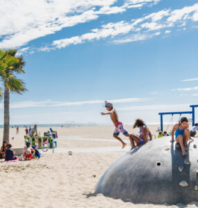 Santa Monica Activities Both Kids and Adults Will Love