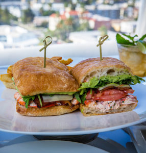 Top Sandwiches in Santa Monica