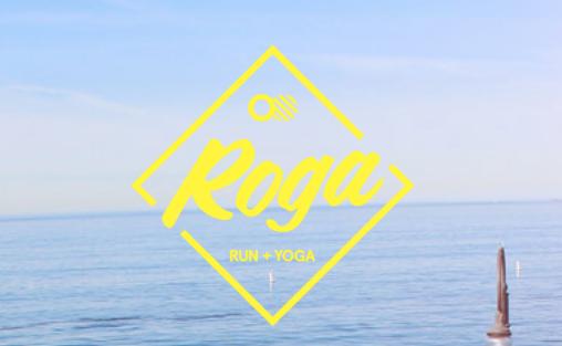 Roga (Run + Yoga)