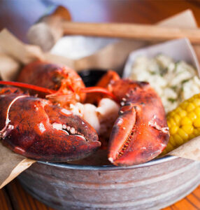 Mouthwatering Santa Monica Seafood Finds