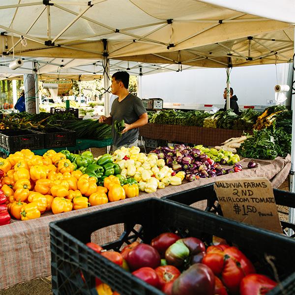Pico-Farmers-Market