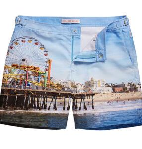 Santa Monica Travel & Tourism Launches Online Store