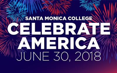 """Celebrate America"" ad artwork"
