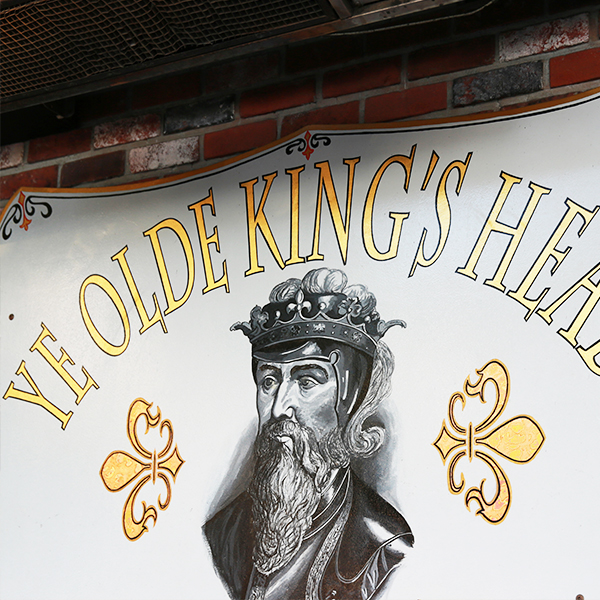 Ye-Olde-King's-Head