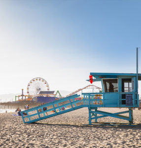 Ten Reasons Why You Should Visit Santa Monica