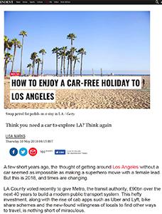 Car-Free LA