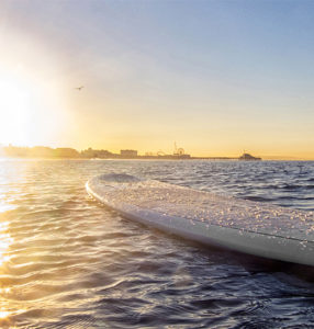 Best Spots in Santa Monica to Get Beach Gear