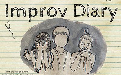 Improv-Diary