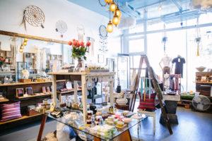 Santa Monica Named Best Window-Shopping Mecca by Sunset Magazine's 2018 Travel Awards