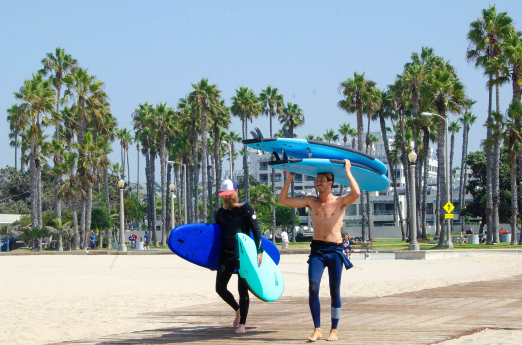 California Surf Day 2018