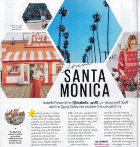 Discover Santa Monica
