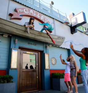 Santa Monica Restaurants with Unique History