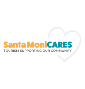 Santa Monica Travel & Tourism Launches Santa MoniCARES in Support of Local Nonprofit Agencies