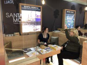 Tourism Update - January 2019 | Santa Monica