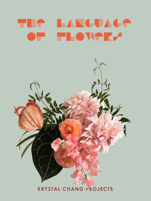 The Language of Flowers: A Valentine's Workshop