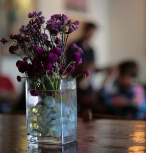 Romantic Restaurants in Santa Monica