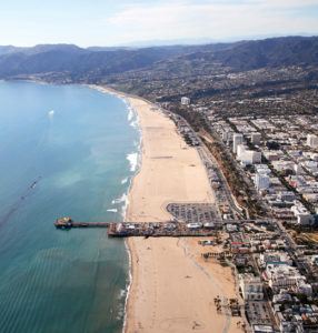 Top 5 Things to Do in Santa Monica This Year