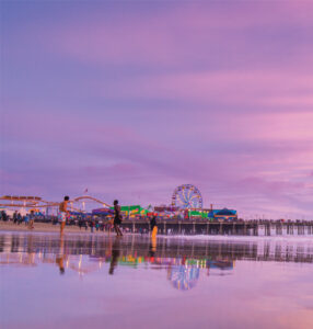 A Collection of Santa Monica Stories