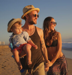 Family-Friendly Hotels in Santa Monica