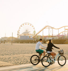 All About Santa Monica: Fun Facts You Might Not Know