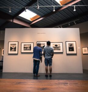Places to Buy Art in Santa Monica