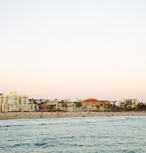 A 24-, 48- and 72-Hour Guide to Santa Monica
