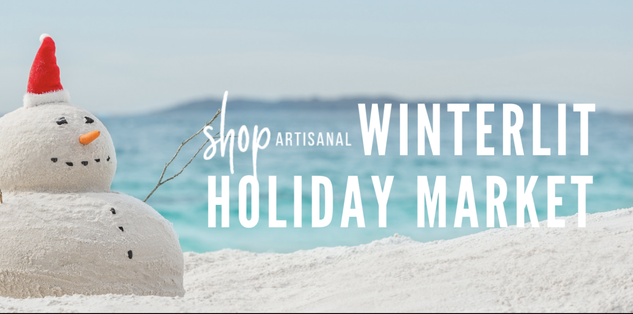 Winterlit Holiday Market