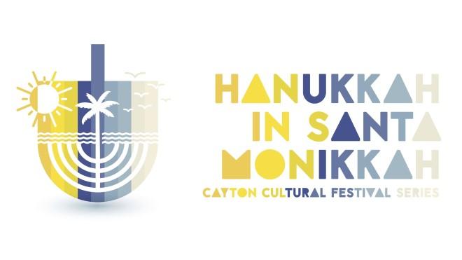 Hanukkah in Santa Monikkah Cayton Cultural Festival