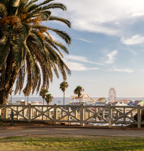 15 Movies to Satiate Your Santa Monica Wanderlust