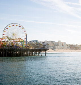 Why Santa Monica is One of the Most Accessible Destinations Around