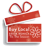 'Tis the Season to Buy Local in Santa Monica