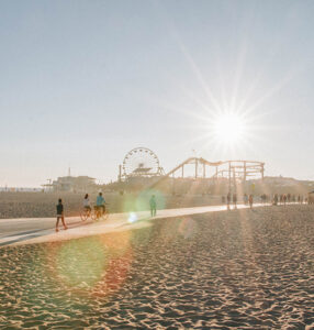 What's The Forecast (WTF?): Santa Monica Travel & Tourism's Virtual Event