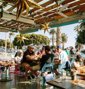 Dine L.A. Restaurant Week