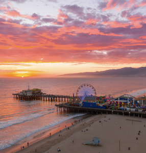 What's New in Santa Monica – July 2021