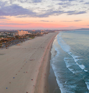 10 Day Southern California Road Trip
